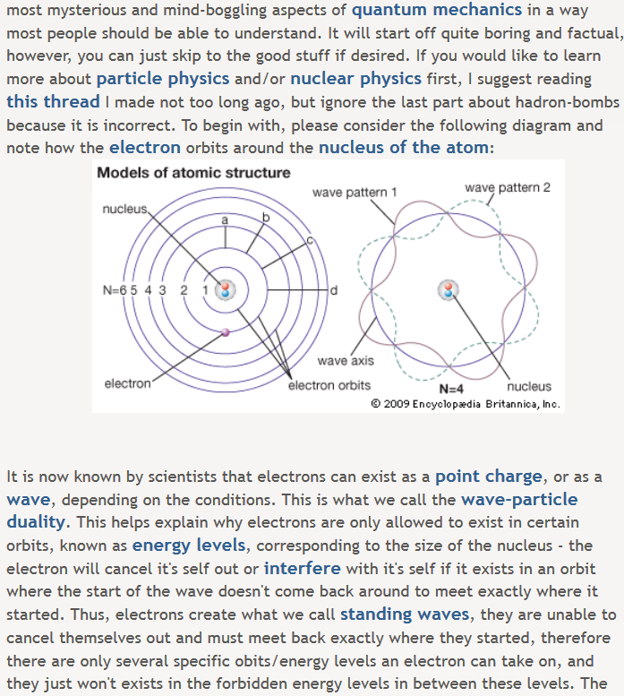 sam hengel electron orbit