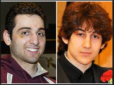 boston tsarnaev