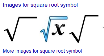 sandy hook square root 444