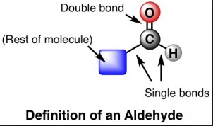 aldehyde univeristy