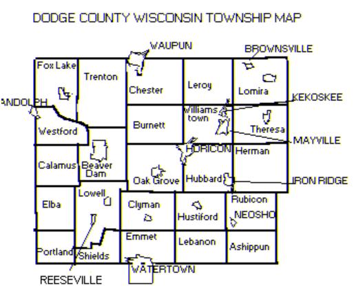 emmet township dodge